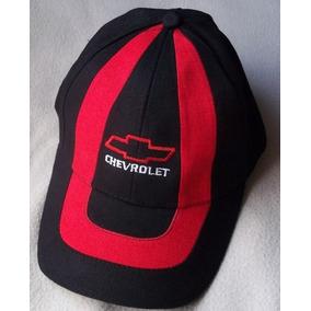 Chevrolet- Gorras Logo En Frente A Estrenar-2 Modelos
