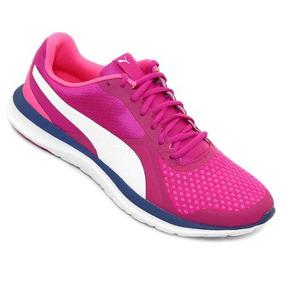 zapatillas running mujer puma
