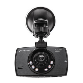 Camara Portatil De Video Para Automovil Infrarrojos Full Hd