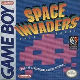 Space Invaders 1994 Gameboy Nuevo Cerrado