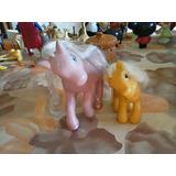 Ponnys! $300 Los Dos Juntos.