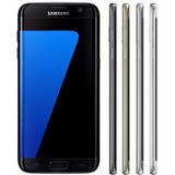 Samsung Galaxy S7 Edge 32gb Dual Sim / Somos Tienda