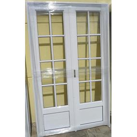 Puerta balcon aluminio abrir aberturas en mercado libre for Puerta balcon aluminio