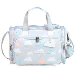 Bolsa Sacola Maternidade Anne Nuvem Master Bag