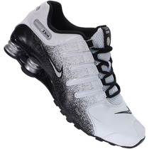 Tênis Nike Shox Nz Eu