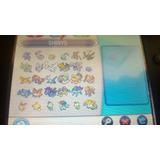 Pokemon Competitivos , Eventos Y Objetos (6ta Gen ) Oras-xy