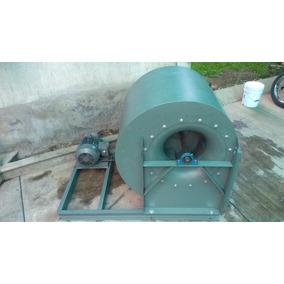 Extractor De Aire 7.5 Hp