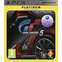 Gran Turismo 5 Ps3- Platinum
