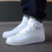 Nike Air Force Af1 Swag Mc Dede