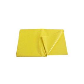 Lona Plástica Amarela 2x2m
