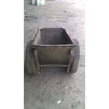 Carreton Para Concreto