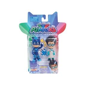 Surtido Pj Masks Twing Pack 83420