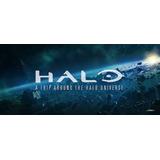 Gran Pack De Halo Libros 11 Y Comics 29 No Papel