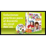 Manual Practico De La Maestra Jardinera 1 Vol. + Cd Lexus