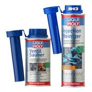 Liqui Moly Injection Reiniger Limpeza De Injeção