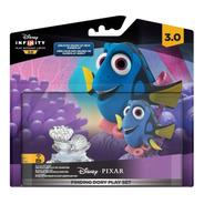Disney Pixar Encontrar A Dory Play Set Nuevo Original