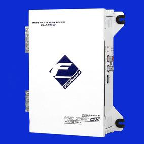 Potencia Falcon Hs 720 Dx