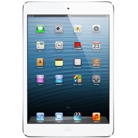 Ipad Mini 4 Wi-fi + 4g 128gb Prata Excel. Seminovo C/nf