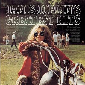 Lp Vinil Janis Joplin