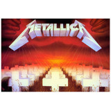Afiches Posters Metallica Afiches Rock