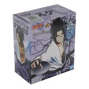 Boneco Naruto Shippuden - Sasuke Uchiha Vibration Stars