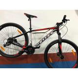 Bicicleta Scott Aspect 950 Tam M