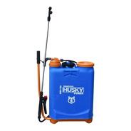 Aspersora Fumigadora Manual 16lts Azul Rel16ea Husky
