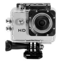 Cámara Deportiva 1080p Waterproof 4k Foto Envio Gratis!