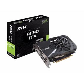 Tarjeta De Video Msi Aero Geforce Gtx 1060 Aero Itx 6gb Oc
