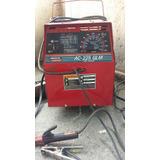 Maquina De Soldar Lincoln Electric 110/220v