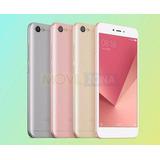 Xiaomi Redmi Note 5a 2gb 16gb 4g Lte Gtia Factura A O B