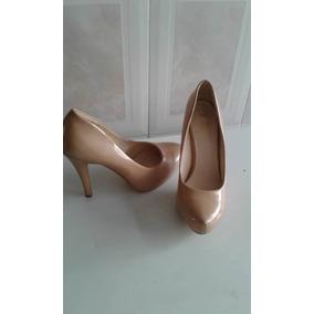 3d006d5e Zapatos Mujer Importados Fiesta Nude - Zapatos Mujer en Mercado ...