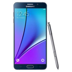 Celular Smartphone Samsung Galaxy Note 5 5.7 32gb Android