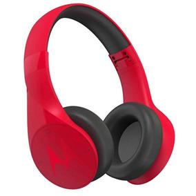 Fone De Ouvido Bluetooth Motorola Pulse Escape Com Microfone