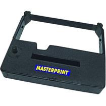 04 Fitas Para Impressora Epson Erc03 Bematech Mp20mi Mp10
