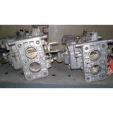 Carburador Renault 12 Weber 2 Bocas