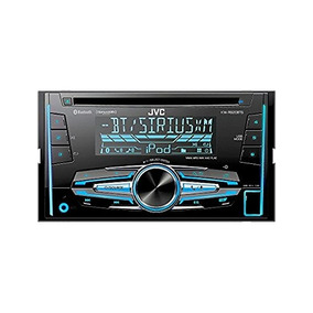 Jvc Kw-r920bts Bluetooth Incorporado / Listo Para Radio Sate