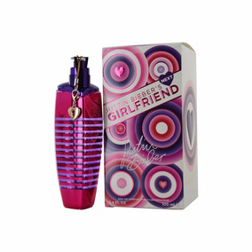 Perfume Justin Bieber Girlfriend Edp Original Envío Gratis*