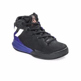 Zapatillas Botas adidas Basquet Crazy Heat K-sagat Deportes