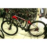 Bicicleta Trust Lander 29er Carbono 11v