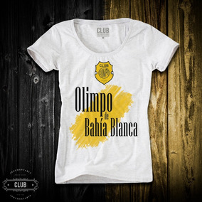 Remera Olimpo Bahia Blanca Mujer