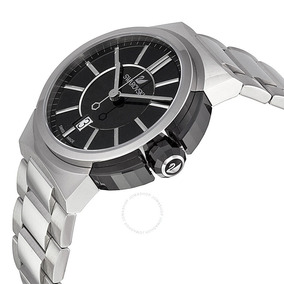 Swarovski Piazza Grande - Quartz, Black Sts Watch 1094353