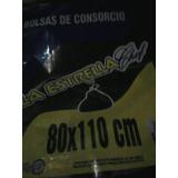 Bolsa De Consorcio 80x110