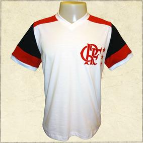 4450c96c2a Camisa Flamengo Vermelha Gola - Camisetas Manga Curta para Masculino ...