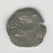 Super Ganga, Medio Real Felipe V Año 1730