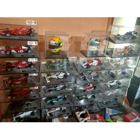 24 Autos De Colección Salvat