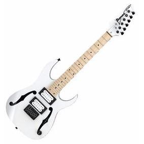 Guitarra Electrica Ibanez Pgmm31 Wh -12 Pagos S/rec