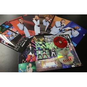 Backstreet Boys Dvd In A World Like This Japan Tour 2013