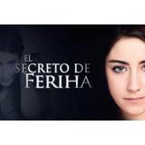 Novela Turca Feriha Completa Español Lat.dvd Orignal Empaque