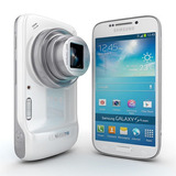 Celular Samsung Galaxy S4 Zoom Sm-c101 4.3 8gb 16mp Vitrine